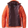 Patagonia Nano Puff Hooded Insulated Jacket - Men's Open