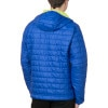 Patagonia Nano Puff Hooded Insulated Jacket - Men's Back