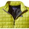 Patagonia Nano Puff Insulated Jacket - Men's Collar