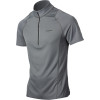 Patagonia Fore Runner 1/4-Zip Shirt - Short-Sleeve - Men's