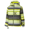 Paul Frank Stripe Puffy Jacket