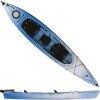 Perception Prodigy II 14.5 Tandem with Rudder