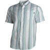 prAna Carillo Woven Shirt - Short-Sleeve - Men's
