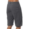 prAna Stretch Zion Short - Men's Back
