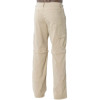 prAna Stretch Zion Convertible Pant - Men's Back