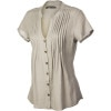 prAna Ellie Shirt - Short-Sleeve - Women's
