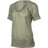 prAna Heather Shirt - Short-Sleeve - Women's