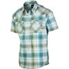 prAna Hartman Shirt - Short-Sleeve - Men's