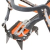 Petzl Irvis 10-Point Crampon Back