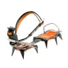 Petzl Vasak  12-Point Mountaineering Crampon Back