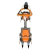 Petzl Vasak  12-Point Mountaineering Crampon Top