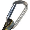Petzl Spirit Express Quickdraw straight gate