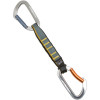 Petzl Spirit Express Quickdraw w/17 cm length sling