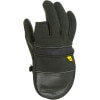 Pow Gloves Transfilmer Glove - Men's Back