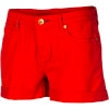 Quiksilver Juniors Gypsy Tour Short - Women's