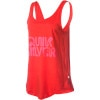 Quiksilver Juniors Logo Tank Top - Women's