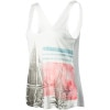 Quiksilver Juniors Harbor Sails Tank Top - Women's