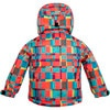 Roxy Mini Jetty Jacket - Toddler Girls' Back