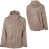Quiksilver Rusty Cage Jacket - Mens