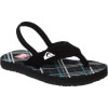 Quiksilver Foundation Sandal - Toddlers'