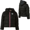 Roxy Follow Me Hooded