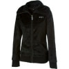 Roxy Welcome Snow Fleece Jacket