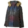 Roxy Torah Bright Down Jacket