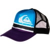 Quiksilver Boards Trucker Hat - Men's