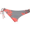 Roxy Journey of the Heart 70's Lowrider One Tie Bikini Bottom - Women's