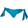 Roxy Surf Essentials Knotted Tie Bikini Bottom - Women's