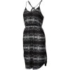 Quiksilver Black Wave Dress - Women's