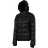 Roxy Newport Beach Hooded Jacket - Women's
