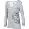 Roxy Round And Round T-Shirt - Long-Sleeve - Women's