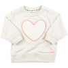 Roxy Free Heart Pullover Sweatshirt - Girls'
