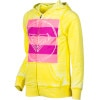 Roxy Dayglow Full-Zip Hoodie - Girls'