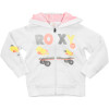 Roxy Groovy Full-Zip Hoodie - Toddler Girls'