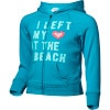 Roxy Peace Out Full-Zip Hoodie - Girls'