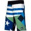 Quiksilver Cypher Echo Board Short - Men's