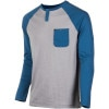 Quiksilver Ah Shucks Shirt - Long-Sleeve - Men's