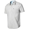 Quiksilver Fresh Breather Shirt - Short-Sleeve - Men's