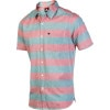 Quiksilver Tube Prison Shirt - Short-Sleeve - Men's
