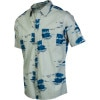 Quiksilver Bra Shoots Shirt - Short-Sleeve - Men's