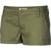 Roxy Rapid Rise Shorts - Women's