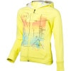 Roxy Daisy Daze Full-Zip Hoodie - Girls'