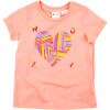 Roxy Paint Play T-Shirt - Short-Sleeve - Toddler Girls'