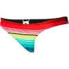 Roxy On The Horizon Reversible Itsy Bitsy Bikini Bottom - Women's