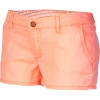Roxy To The Top Short - Women's