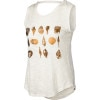 Roxy Shell Fish Tank Top - Women's