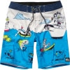 Quiksilver Lake Haveabrew Board Short - Men's
