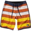 Quiksilver Cypher Brigg Scallop Board Short - Men's